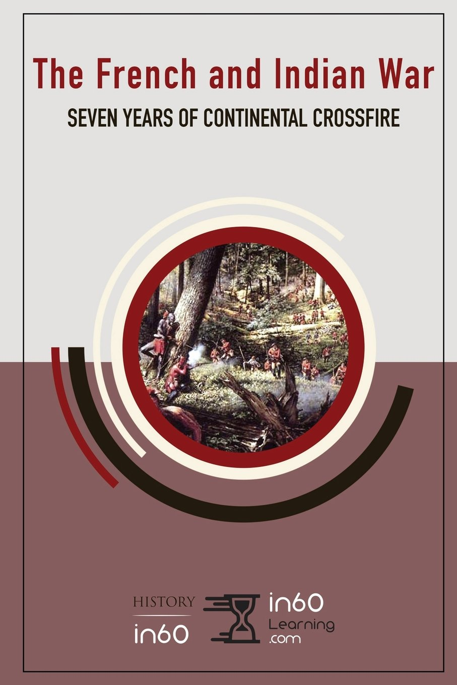 The French and Indian War: Seven Years of Continental Crossfire