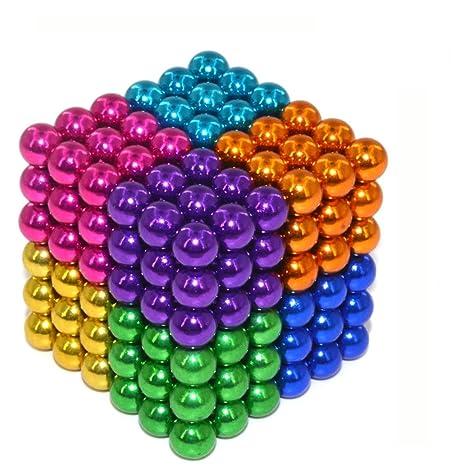 Puzzles Cubo La Bolas Elsatsang De 3dJuguetes Descompresión UzVqMpS
