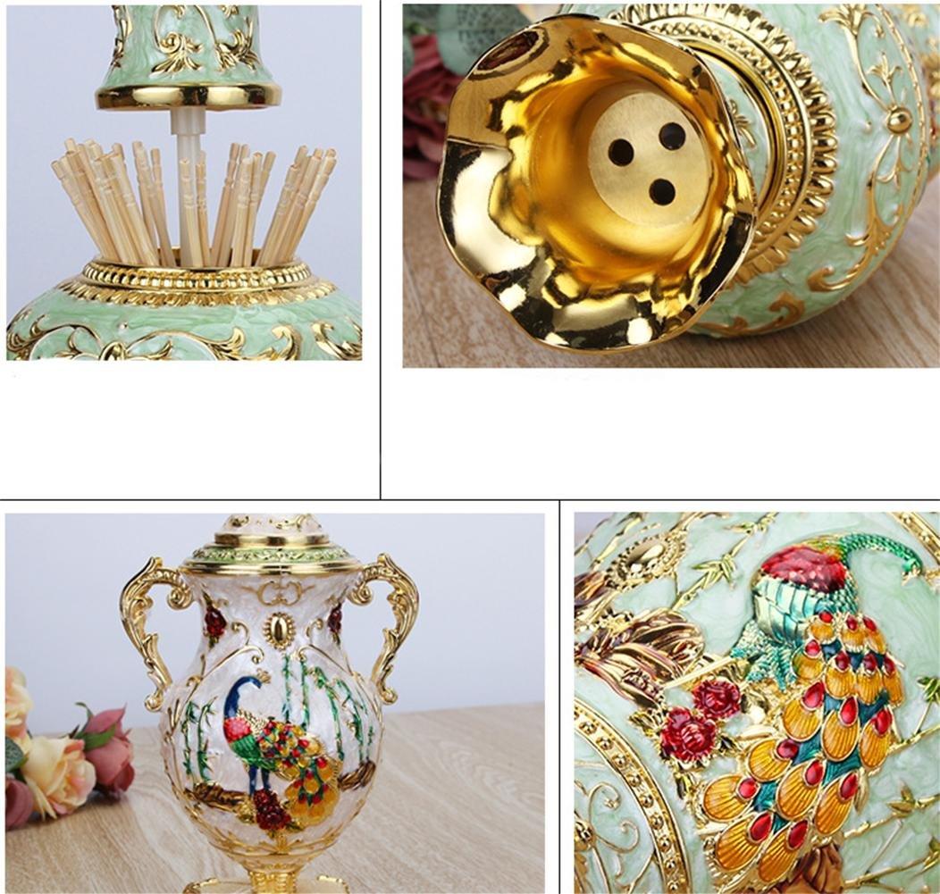 GuiXinWeiHeng £¨5pcs£Multifunctional vase Toothpick vase£¨random color£ by GuiXinWeiHeng