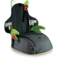 Trunki BoostApak - Travel Backpack & Child Car Booster Seat for Group 2-3