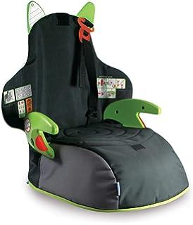 mifold Grab and Go Booster® silla de coche amarillo ...
