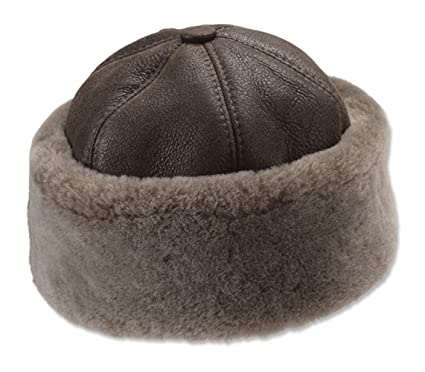 3c09363fbf6 Image Unavailable. Image not available for. Colour  Orvis Women s  Vintage-inspired Sheepskin Hat ...