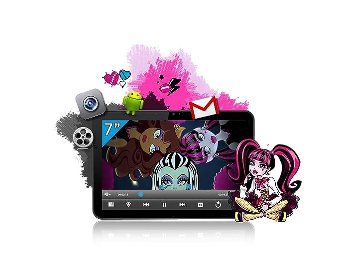 Ingo SGM20343 - Tablet de 7