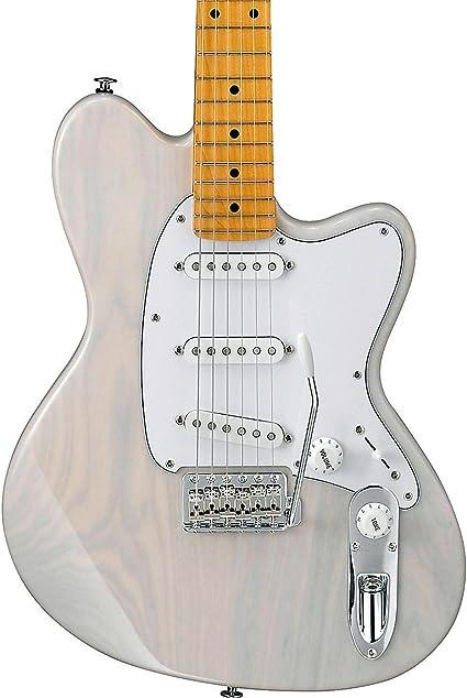 Ibanez Talman Prestige Serie tm1730ahm guitarra eléctrica: Amazon ...