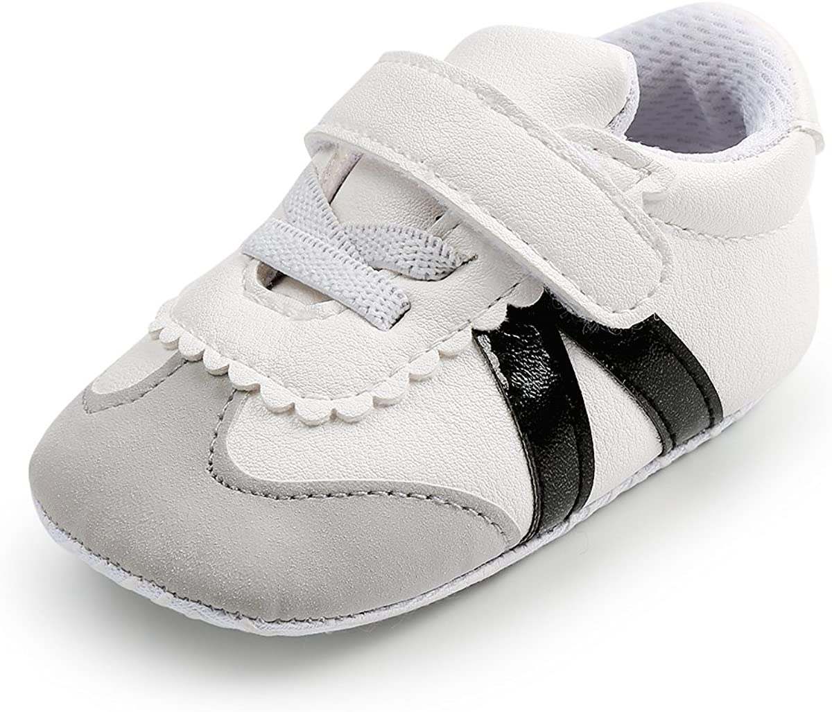 size 18 baby shoes age