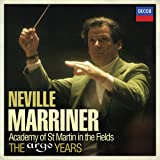 Neville Marriner - The Argo Years (Decca box set)