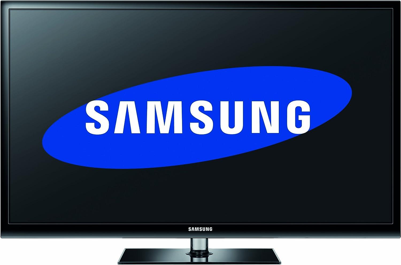 Samsung PS43E490B1K - Pantalla de plasma: Amazon.es: Electrónica