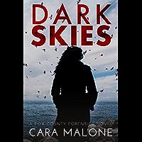 Dark Skies: A Fox County Forensics Lesbian Romantic Suspense