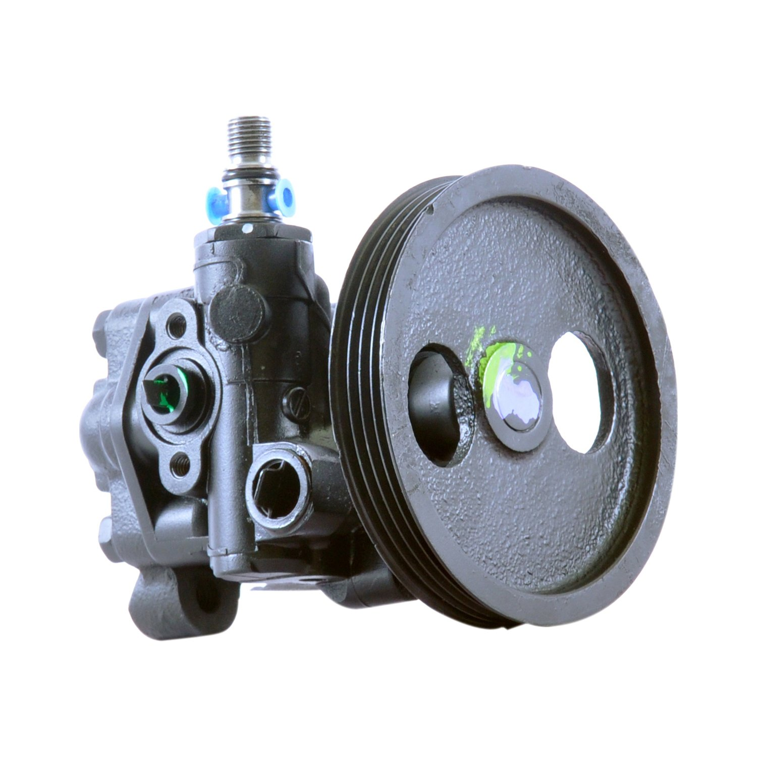 ACDelco 36P0347 Professional Power Steering Pump Remanufactured