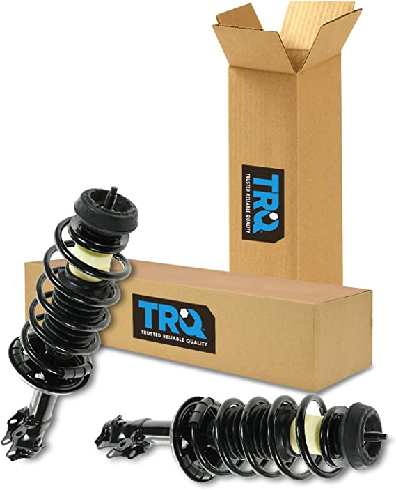 Front Strut and Coil Spring Assembly For 2005-2014 VW Jetta 2009 2007 Y249RF