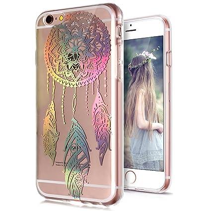 Funda Compatible Iphone 6 Plus/6s Plus.KunyFond Carcasa Case ...