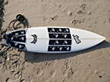 Ho Stevie! Front Traction Pad for Surfboards and