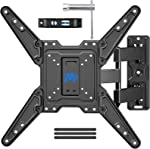Mounting Dream Full Motion TV Wall Mount for Most 26-55 Inch