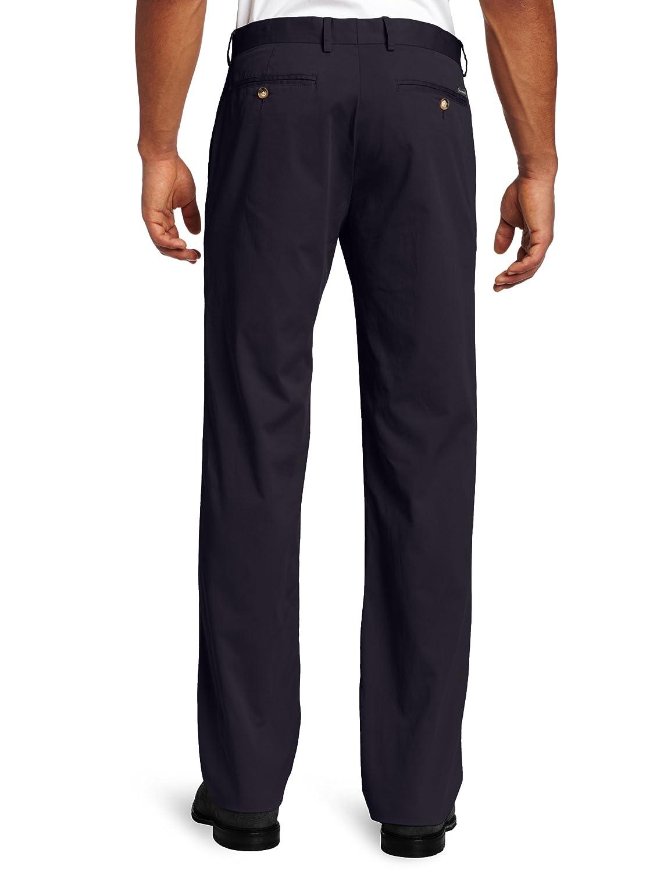 Faconnable Mens Cadet Cotton Stretch Pant