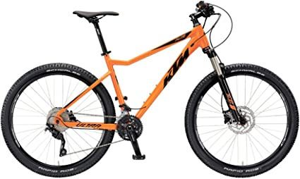 KTM Ultra Flite 27.20 - Bicicleta para hombre, 20 velocidades ...