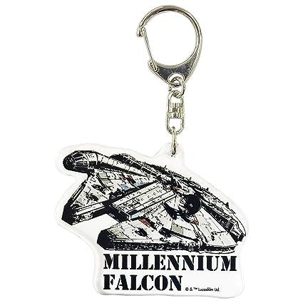 Amazon.com: JP PRODUCTS Star Wars Acrylic Key Chain ...