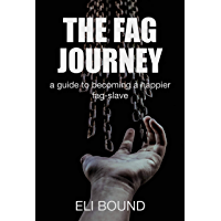 The Fag Journey: A guide to becoming a happier fag-slave (English Edition)