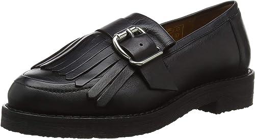 Office Women's Fisher Loafers, Black