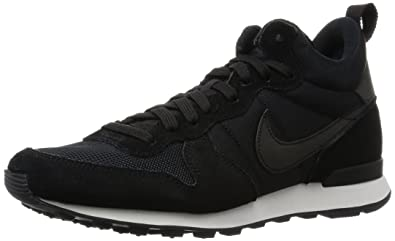 NIKE WMNS Internationalist Mid, Chaussures Femme, 40.5 EU