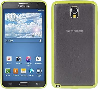 kwmobile Funda para Samsung Galaxy Note 3 Neo: Amazon.es: Electrónica