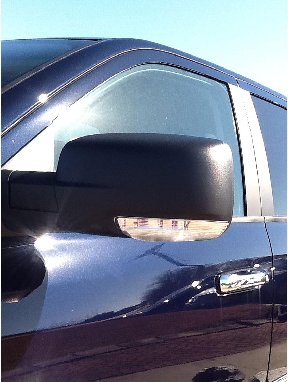 Towing Mirror Longview LVT-3100C