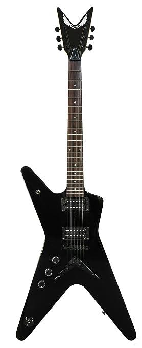 Dean Guitars MLXL CBK - Guitarra eléctrica (para zurdos)