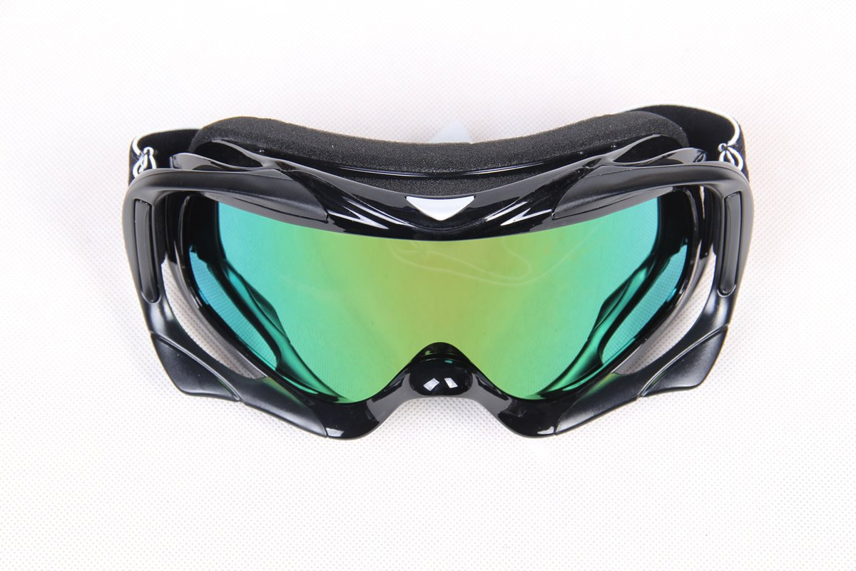 how to clean dirt bike goggles