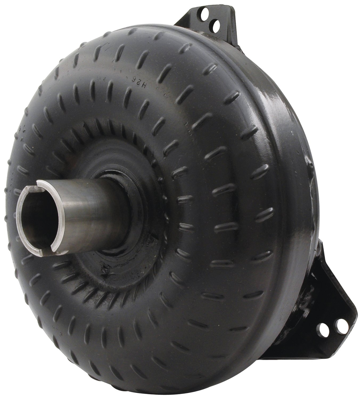Allstar Performance ALL26900 10'' Diameter 350/400 Transmission 2700-3000 RPM Stall Speed Stall Torque Converter