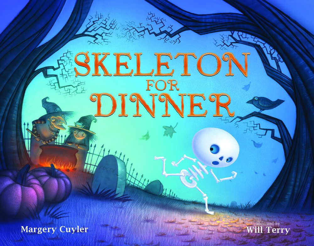 skeleton-for-dinner