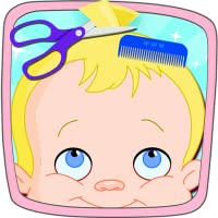 Baby Hair Care Salon