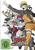 Naruto Shippuden - Die Erben des Willens des Feuers - The Movie 3