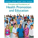 Principles and Foundations of Health Promotion and Education (2-downloads) (A Spectrum book)