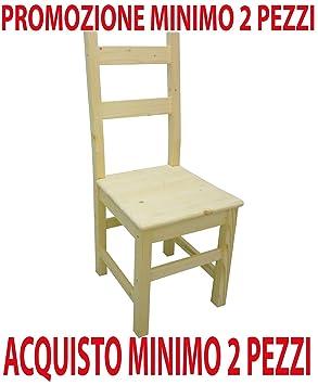 SAVINO FILIPPO SRL Ordre Min 2 pièces Fauteuil Chaise en ...