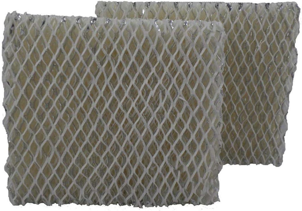 (Ranges & Cooking Parts) Compatible Sunbeam Scm2401 Scm-2401 Humidifier Filter Replacement (2 Pk)