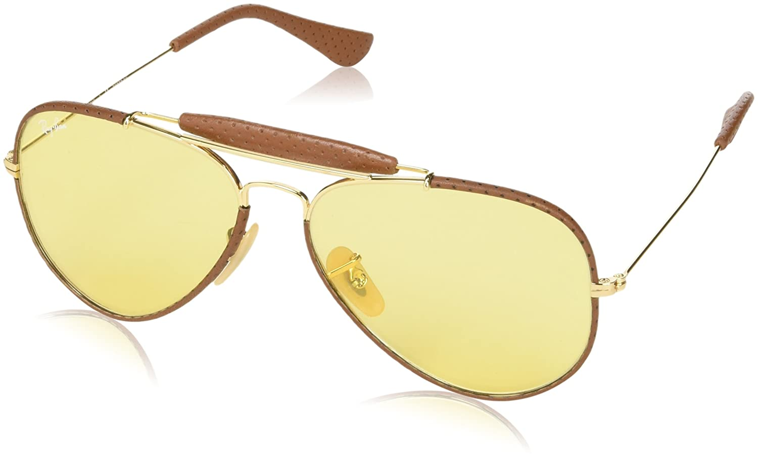712934957fc Ray Ban Outdoorsman Craft Collection « One More Soul