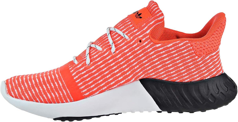 adidas Tubular Dusk Primeknit Shoes Men/'s