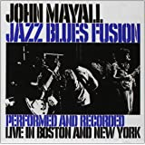 Jazz Blues Fusion Performed : Recorded Live In Boston & New York