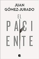 El paciente (Spanish Edition) Kindle Edition