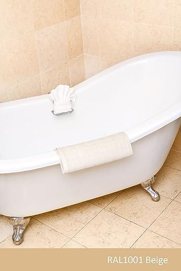Badewanne Streichen badewannenlack in ral farben innen und aussen schnelle trocknung