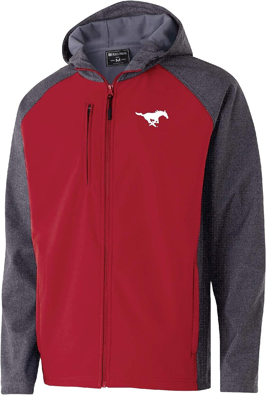 Ouray Sportswear NCAA mens Raider Soft Shell Jacket
