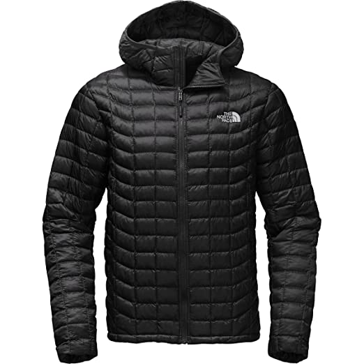 8297bd468f6bb Image Unavailable. Image not available for. Color: The North Face  Thermoball Hoodie Men ...
