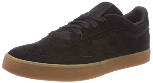 8ae61c7d7aef7 Reebok Women s s Club C 85 FVS Trainers  Amazon.co.uk  Shoes   Bags