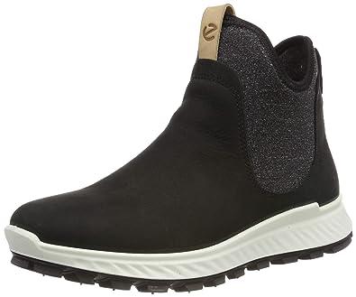 e7657c7ccaf73 ECCO Women's Exostrike L Chelsea Boots: Amazon.co.uk: Shoes & Bags