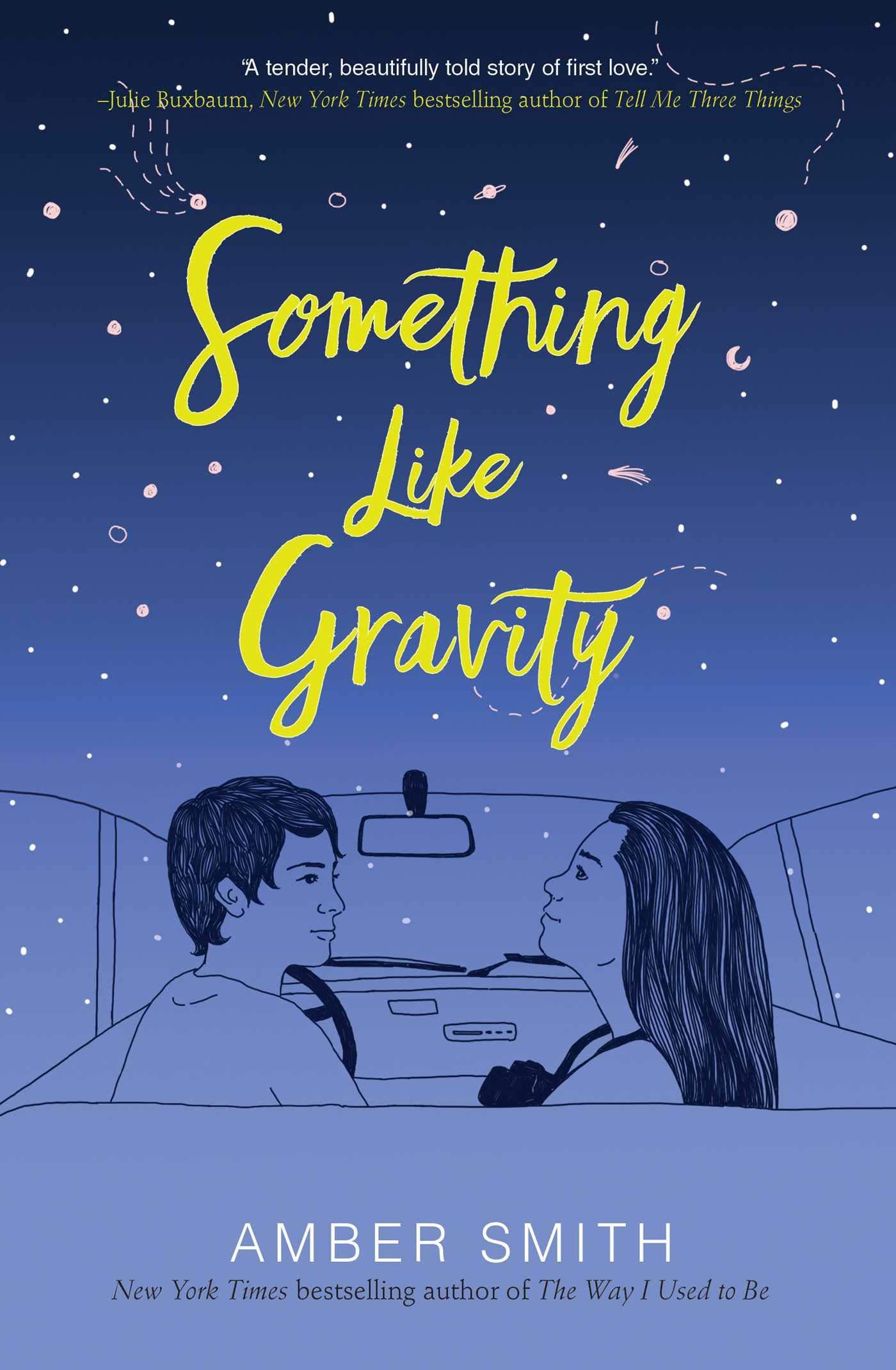 0b38676faf3c24 Something Like Gravity - Livros na Amazon Brasil- 9781534457539