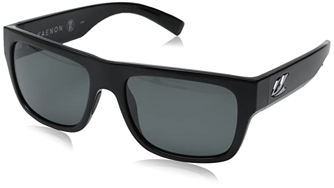 9c38cdffa9c Amazon.com  Kaenon Men s Montecito Polarized Rectangular