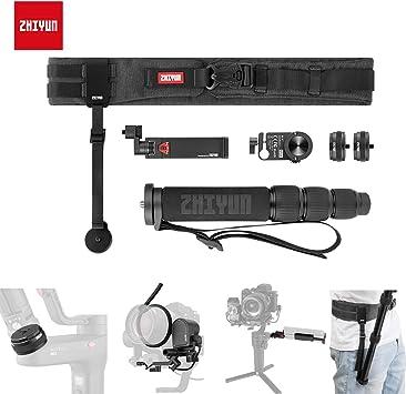 Zhiyun Weebill Lab Accessory Kit For Creator Package Kamera