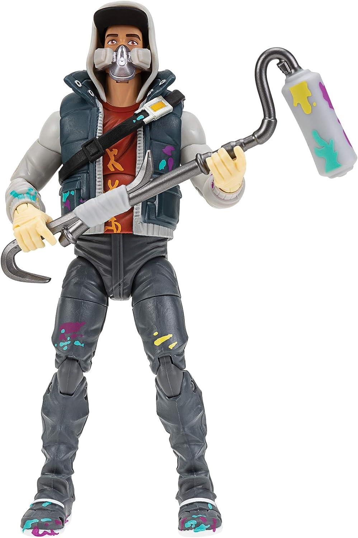 Jazwares - Figura Fortnite Pack Abstrakt, 71960010016, Multicolor: Amazon.es: Juguetes y juegos