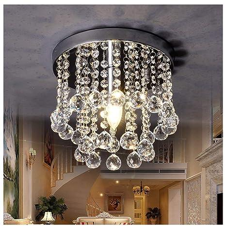Y.H.Valuable Iluminación de Techo Iluminación Colgante Araña ...