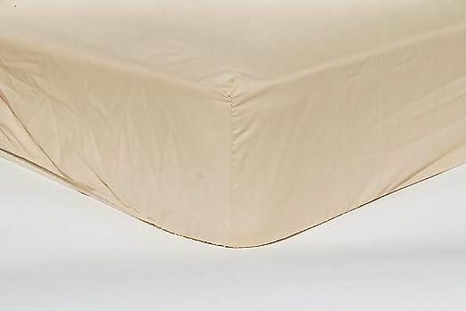 FUCSIA 105 Varias medidas. alta calidad S/ábana Bajera ajustable 100/% algod/ón