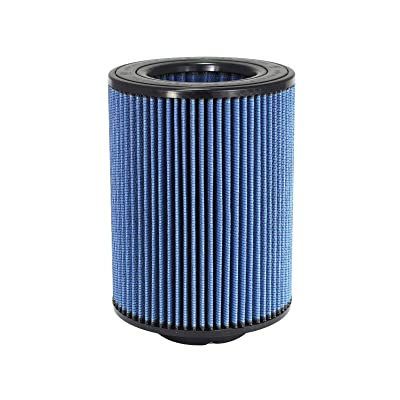 aFe 24-91042 MagnumFlow Universal Clamp-on Air Filter with Pro 5 R: Automotive